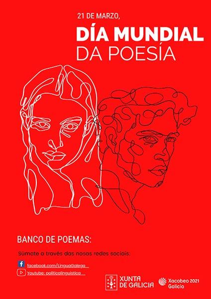 Día mundial da poesía